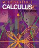 Multivariable Calculus [Pdf/ePub] eBook