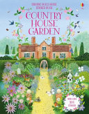 Doll's House Sticker Book Country House Gardens Sticker Book