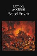 Barrel Fever Pdf/ePub eBook