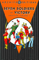 The Seven Soldiers of Victory Archives
