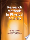 Research Methods in Physical Activity  7E