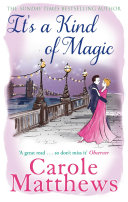 Read Online It's a Kind of Magic For Free