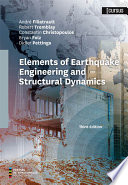 Elements of Earthquake Engineering and Structural Dynamics Book