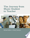 The Journey from Music Student to Teacher Book PDF