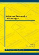 Advanced Engineering Technology II Pdf/ePub eBook