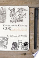 Formation for Knowing God Book