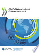 """OECD-FAO Agricultural Outlook 2019-2028"" by Food and Agriculture Organization of the United Nations, Organisation for Economic Co-operation and Development"