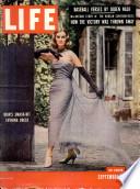5 sep 1955