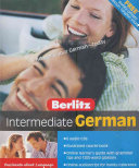 Berlitz Intermediate German