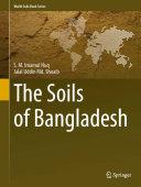 The Soils of Bangladesh ebook