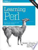 Learning Perl  : Making Easy Things Easy and Hard Things Possible