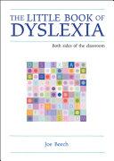 The Little Book of Dyslexia [Pdf/ePub] eBook