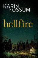 Hellfire Pdf/ePub eBook