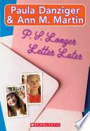 P S  Longer Letter Later