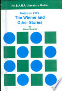 Notes on K I E s The Winner and Other Stories