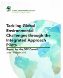 Tackling Global Environmental Challenges Through the Integrated Approach Pilots