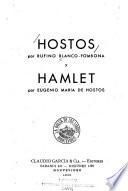 Hostos; hamlet
