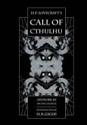H P  Lovecraft s Call of Cthulhu