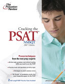 The Princeton Review Cracking the PSAT NMSQT