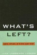 What s Left