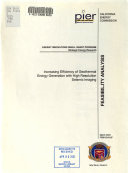 Increasing Efficiency of Geothermal Energy Generation with High Resolution Seismic Imaging