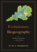 Evolutionary Biogeography