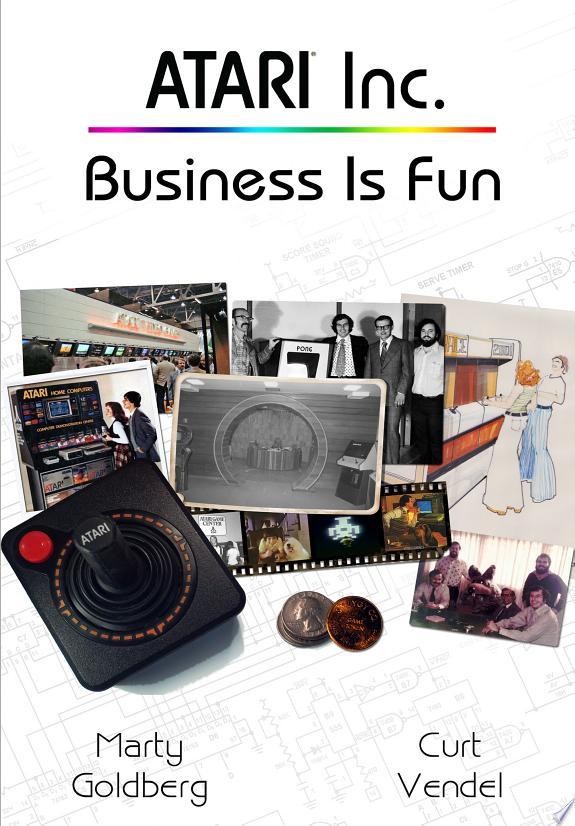 Atari Inc. Business Is Fun