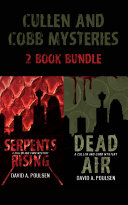 Cullen and Cobb Mysteries 2-Book Bundle [Pdf/ePub] eBook