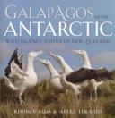 Galapagos of the Antarctic