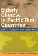 Elderly Chinese in Pacific Rim Countires Pdf/ePub eBook