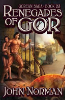 Renegades Of Gor Special Edition