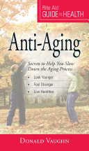 Your Guide to Health  Anti Aging