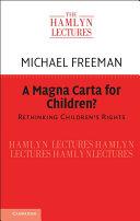 A Magna Carta for Children