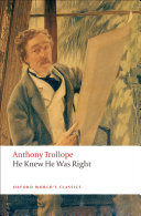 He Knew He Was Right [Pdf/ePub] eBook