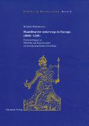 Skandinavier unterwegs in Europa (1000-1250)