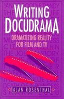 Writing Docudrama