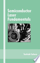 Semiconductor Laser Fundamentals