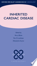 Inherited Cardiac Disease Book PDF