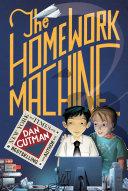 The Homework Machine [Pdf/ePub] eBook