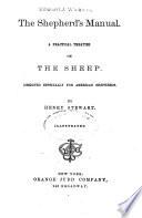 The Shepherd s Manual Book
