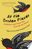 At the Broken Places Book