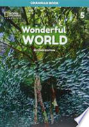 Wonderful World 5: Grammar Book