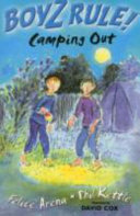 Books - Camping Out | ISBN 9780732989583