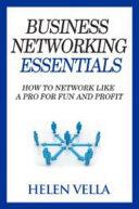 Business Networking Essentials