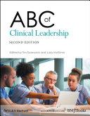ABC of Clinical Leadership [Pdf/ePub] eBook