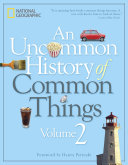 An Uncommon History of Common Things ebook