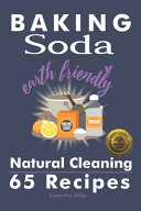 Baking Soda Earth Friendly Natural Cleaning