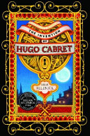 The Invention of Hugo Cabret Pdf/ePub eBook