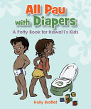 All Pau With Diapers Book