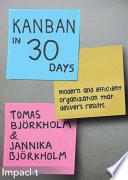 Kanban in 30 Days
